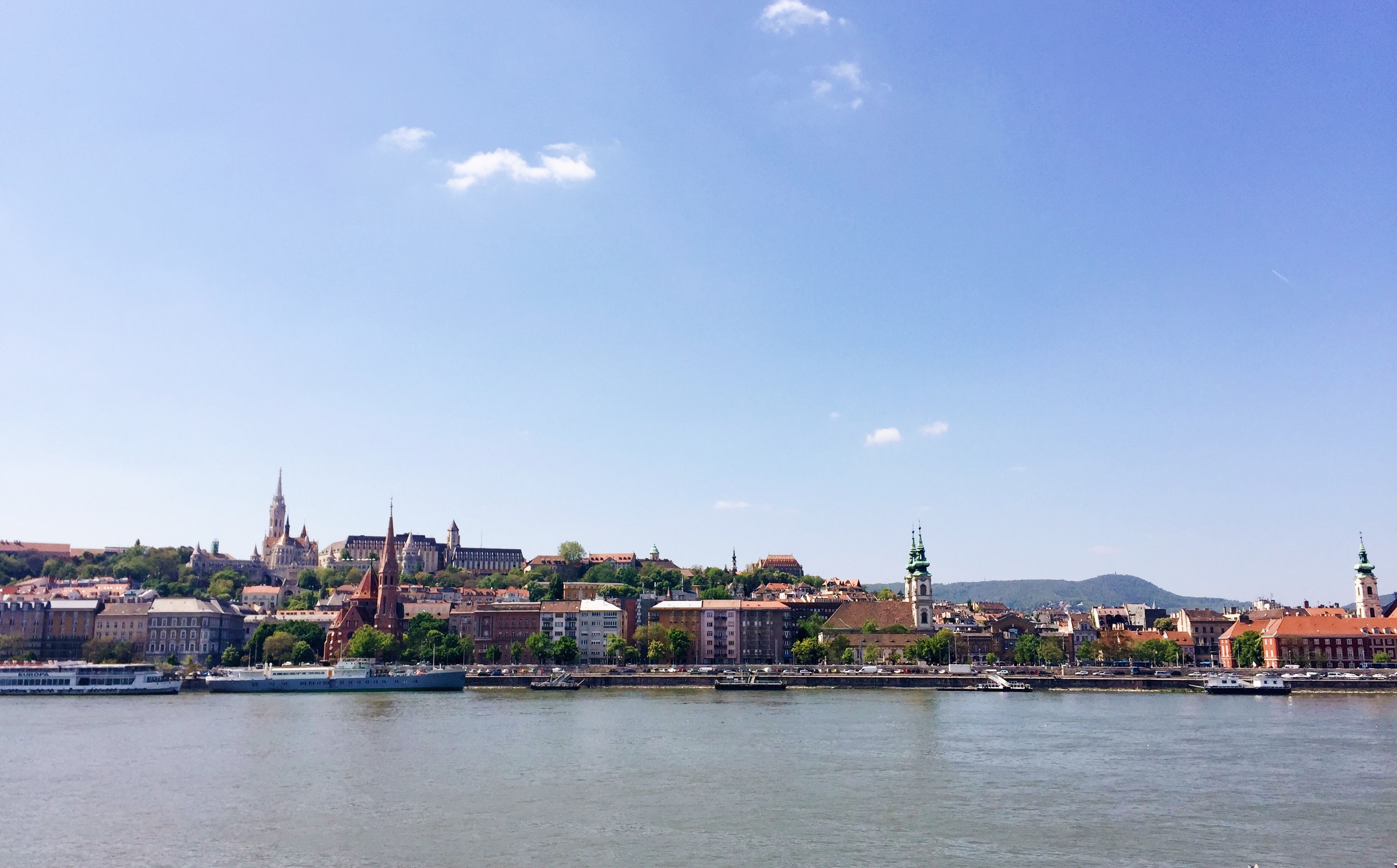 Things to Do in Budapest: Best Central European Destination - elizabeth everywhere